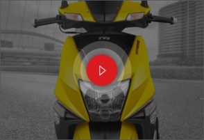 TVS' first 125cc scooter brings many segment-firsts to the table